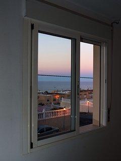 Vistas dormitorio 2