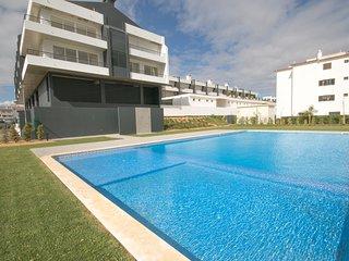 Apartamento Lily com piscina