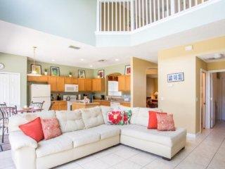 Stunning 6 Bedroom 5.5 Bath Pool Home in Terra Verde Resort. 4691GBC, Kissimmee