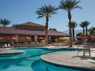 Marriott's Desert Springs Villas and Marriott's Desert Springs Villas II, Palm Desert