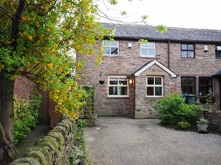 BRINS Cottage in Brinscall