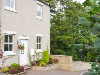 1 ALPHA RISE, open plan, beautiful views, 4 bedrooms, in Gilsland, Ref 937869