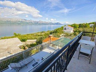 Apartments Rose - 47571-A3, Hvar Island