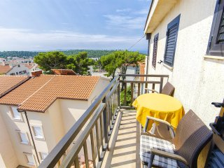 Apartments Marinko - 37171-A6, Makarska