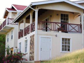 Sephina Villa St Lucia Golf and Garden View