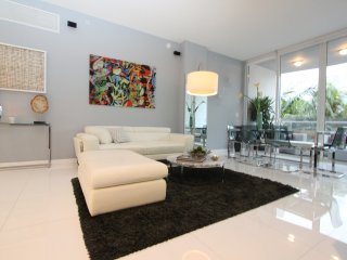 Furnished, Luxury Corporate Rental