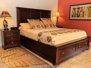Luxury Oceanview Resort Hanalei Bay Resort Condo