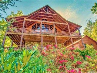 Majestic Sunset Lodge ~ RA143349, Sevierville