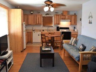 Deckhouse ( 2 Bedroom home )