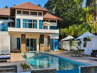 Puerto Plata 6 Bedroom Villa with private pool
