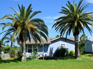 Blue Water Cottage ~ RA143946, Port Aransas