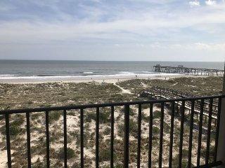 Oceanfront Condo #125287 ~ RA134620, Fernandina Beach