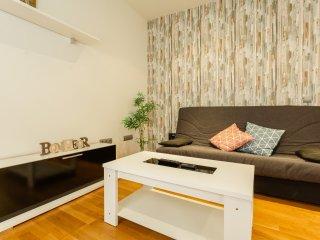 La PALMA-IN apartamento, Cadiz