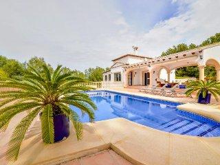 Villa Anastasia, La Llobella