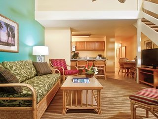 Kauai Beach Villas: Lasting Memories!