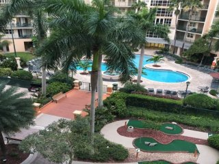 Wyndham Palm Aire 2 Bedroom Deluxe