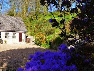 Little Tremore Cottage - Beautiful rural village hideaway, Shorwell