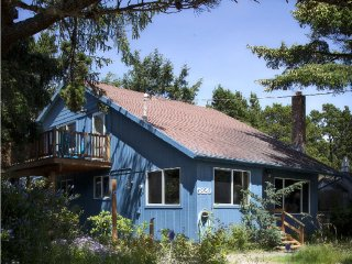Free 3rd Nite (off-season):Miles of secluded beach - Idyllic Beach House, Pier
