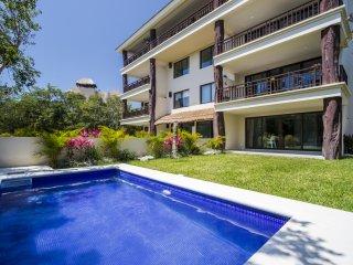 101 Villas Las Palmas, Puerto Aventuras