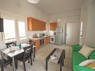 New Modern Apartment, 3' to the Beach,Next to Amenities,By Chania Old Town - 3