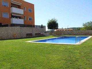 Gran Apartamento con piscina, jardin y barbacoa en la terraza!!, Sant Feliu de Guixols