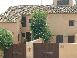 Casa Rural El Lebrillo y La Tinaja, en Gebas, Murcia