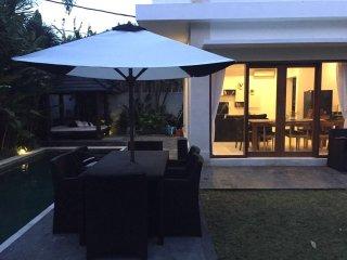 Designer 4 Bedrooms Villa in Seminyak, Near Oberoi