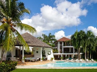 Casa de Campo 3805 - Ideal for Couples and Families, Beautiful Pool and Beach