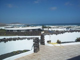 3 bedroom Apartment in Famara, Canary Islands, Spain : ref 5249350