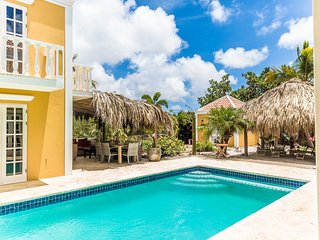 Aventura Alegre - our studio in Bed and Breakfast Aventura Bonaire