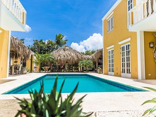 Aventura Sensacional in Bed and Breakfast Aventura Bonaire