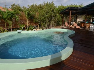 Casa Verde - a nice small villa with private pool