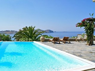 4 Bedroomed Luxury Vılla With Private Pool In Mykonos,Greece-210, Ciudad de Míkonos