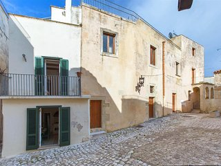 404 House in the Historic Centre of Otranto