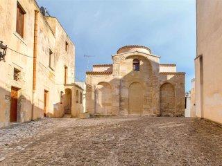 404 House in the Historic Centre of Otranto