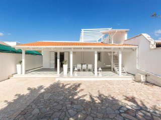 832 Villa with Sea View in Porto Cesareo