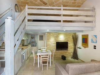 824 Apartment in B&B in the Od Town Centre of Lecce