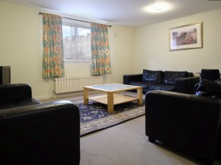 STUNNING 2 BEDROOM FLAT IN CENTRAL LONDON