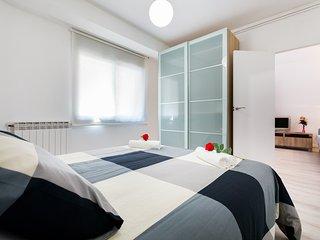 4 bedroom apartment in Sant Antoni