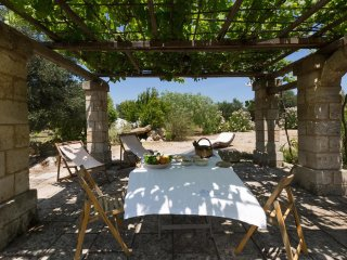 618 Country House in Torre dell'Orso