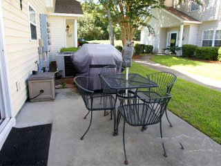Fairway Oaks Townhouse 43B