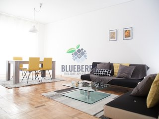 Blueberry| Cool Apartment, Porto