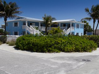 Anna Maria Beach Place, Unit 5