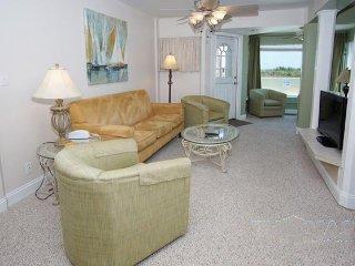 May Villa Downstairs