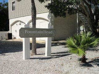 Fountainhead Condo 3 ~ RA144519, Holmes Beach