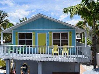 Anna Maria Island #2 Beachside Palms