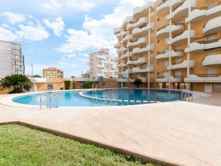 TULIPAN NEGRO - Condo for 6 people in PLaya de Xeraco