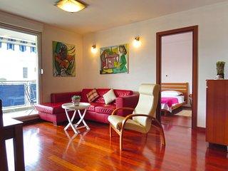 Splendid Apartment Picasso Split