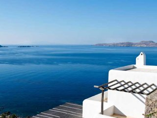 5 Bedroomed Luxury Holiday Villa With Private Pool In Mykonos,Greece-210, Ciudad de Míkonos