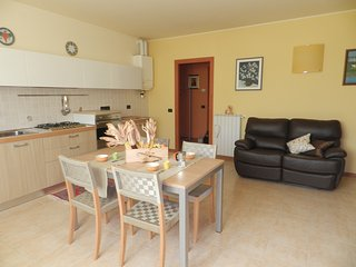 Apartment Chiara, Salionze